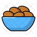 Nuggets Nuggets Bowl Chicken Nuggets Icon