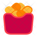 Fast Food Junk Food Food Icon