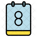 Note Number Math Icon