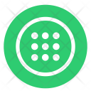 Numberpad Icon