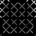 Box Infant Cube Icon