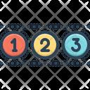 Numeric Icon