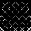 Numeric Code Key Pin Code Icon