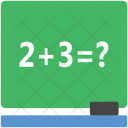 Numerical Question Mathematical Icon