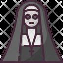 Avatar Demon Nun Icon