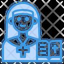 Nun Avatar Occupation Icon