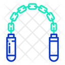 Nunchaku Icon