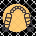 Nunchucks Icon