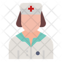 Nurse Job Avatar Icon