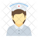 Nurse Medical Assistant Icon