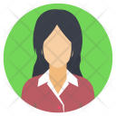 Nurse Profile Avatar Icon