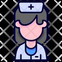 Nurse Icon