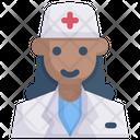 Infirmary Hospital Clinic Icon