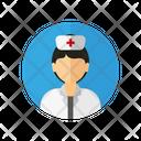 Nurse Job Avatar Icon