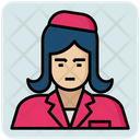 Nurse Female Nurse Female Icon