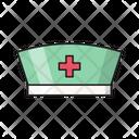 Cap Healthcare Medical Icon
