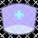 Hat Student Cap Icon