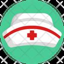 Hat Nursing Care Hospital Icon