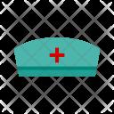 Nurse Cap Icon