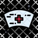 Cap Medical Nurse Icon