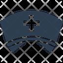 Nurse Hat Icon
