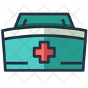 Nurse Hat Nurse Cap Nurse Icon