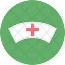 Nurse Hat Icon