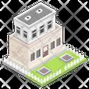 Building Architecture Nursery Icon