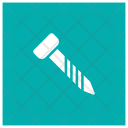 Nut Bolt Screw Icon