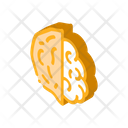 Nut Food Hazelnut Icon