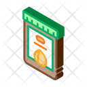 Nut Butter Icon