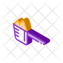 Container Diet Energy Icon