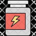 Nutrition Supplement Supplement Additive Icon