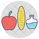 Nutritional Diet Icon