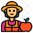 Nutritionist Avatar Occupation Icon
