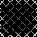 O Hiragana Katakana Icon