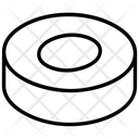 3 D O 3 D Letter 3 D Alphabet Icon
