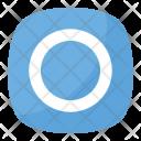 O Negative Icon