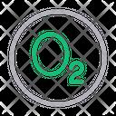 O 2 Icon