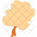 Generic Tree Oak Icon