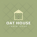 Oat House Icon