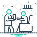 Obedience Adherence Respect Icon