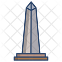 Obelisk Of Buenos Aires Icon