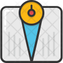 Weight Balance Scale Icon