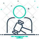Obeys Command Comply Icon