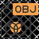 Obj Type File Icon