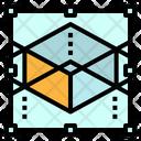Object Size Shape Icon