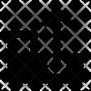 Object Design Tool Bottom Icon