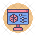 Object Settings Icon