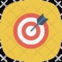 Objective Precision Statement Icon